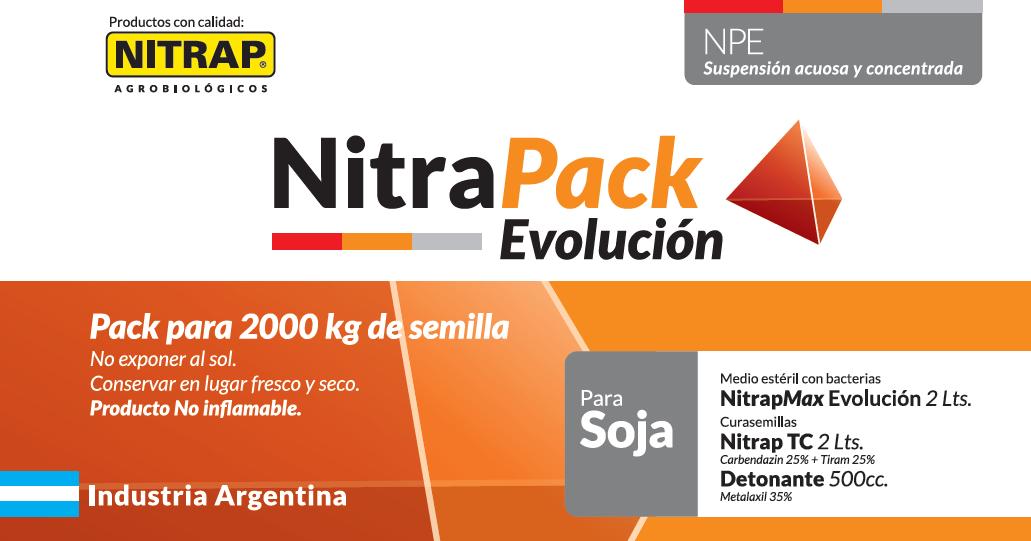 NitraPack Evolución