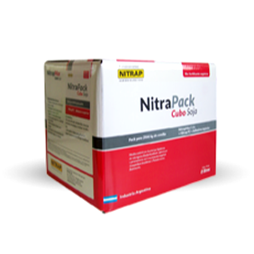 NitraPack Cubo