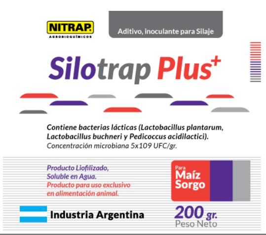 Silotrap Plus